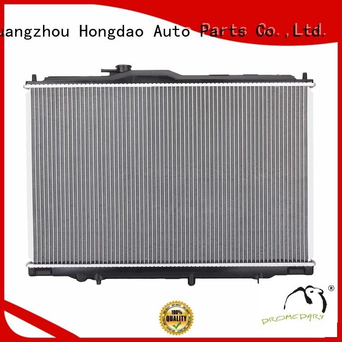 181 2207 honda civic radiator rodeo Dromedary Brand company