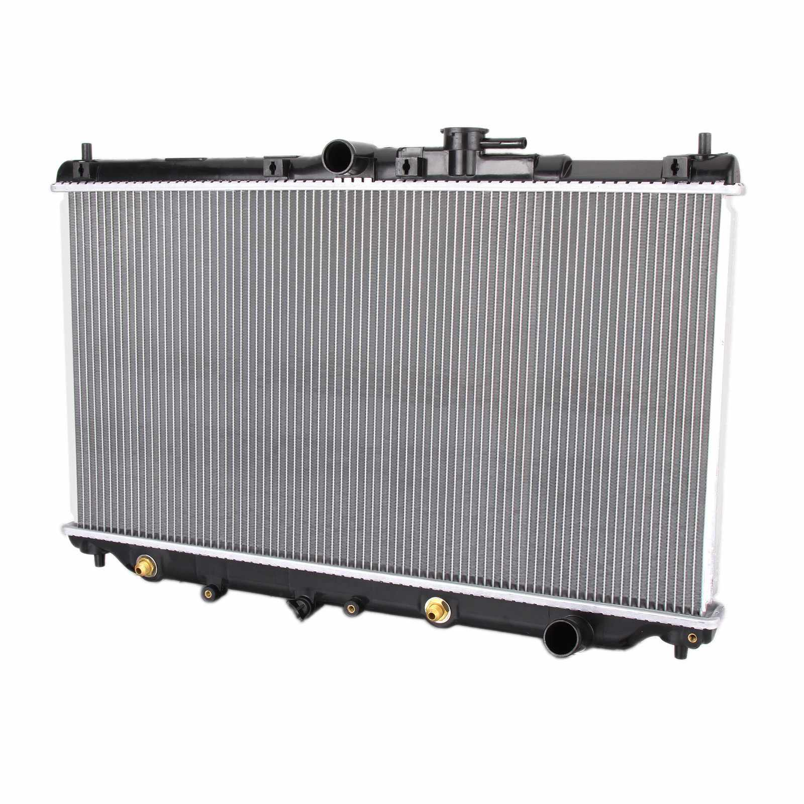 New Radiator for 1990-1993 Honda Accord CB7 SALOON 2.0L 2.2 L Auto / Manual 2207