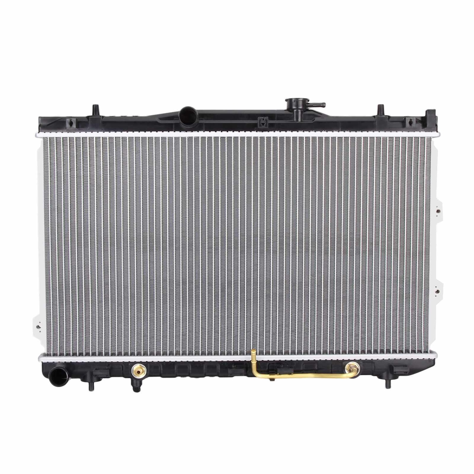 Aluminum Radiator For KIA Cerato LD 2.0L G4GC 4Cyl Engine 2004-2009 Auto/Manual