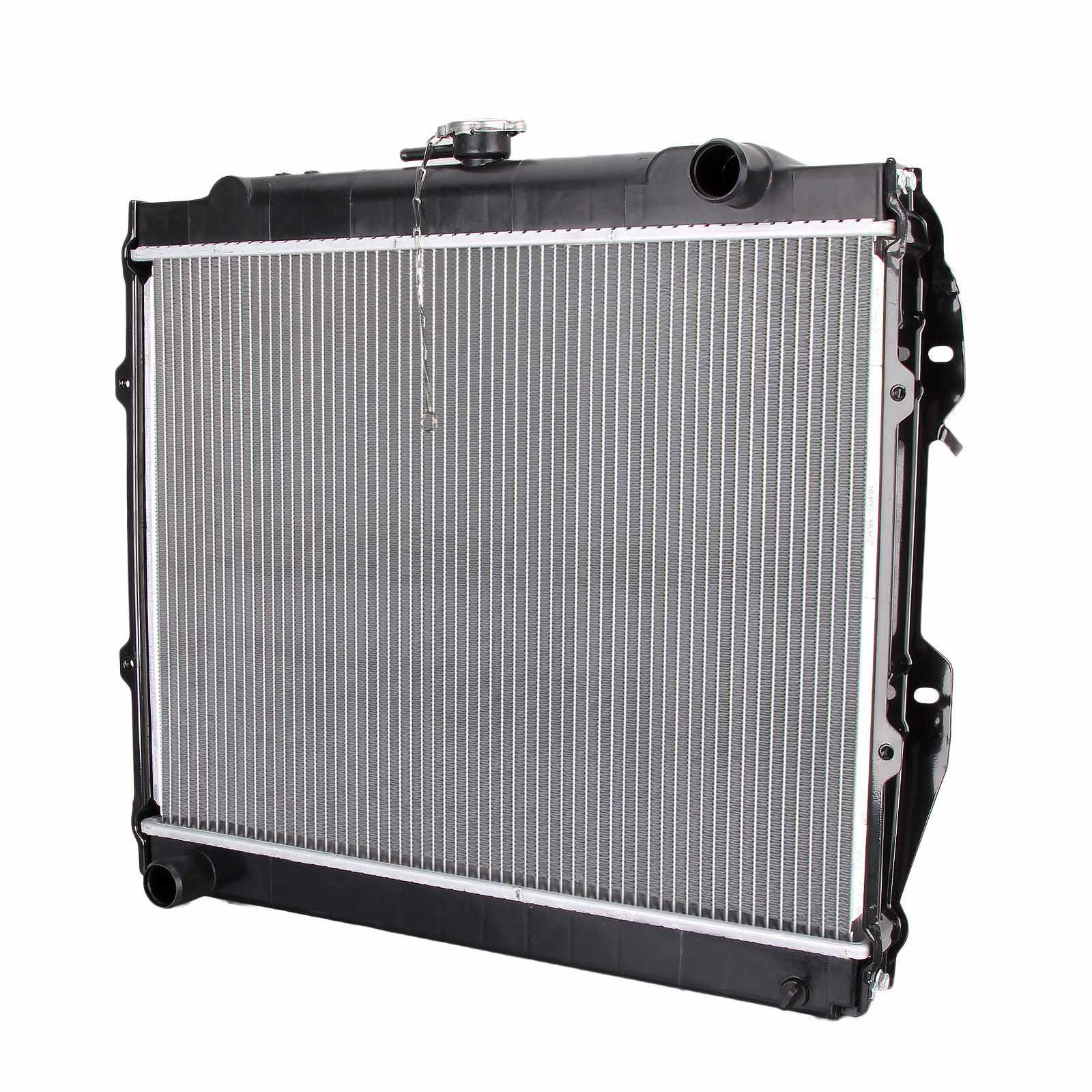 Radiator For Toyota Hilux 22R Petrol RN85 YN85 RN90 '88-'97 Core H-400mm #Manual
