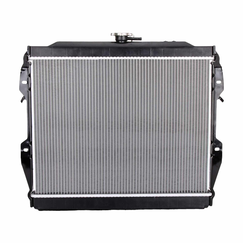 Radiator For Toyota Hilux 22R Petrol RN85 YN85 RN90 '88-'97 Core H-400mm #Manual