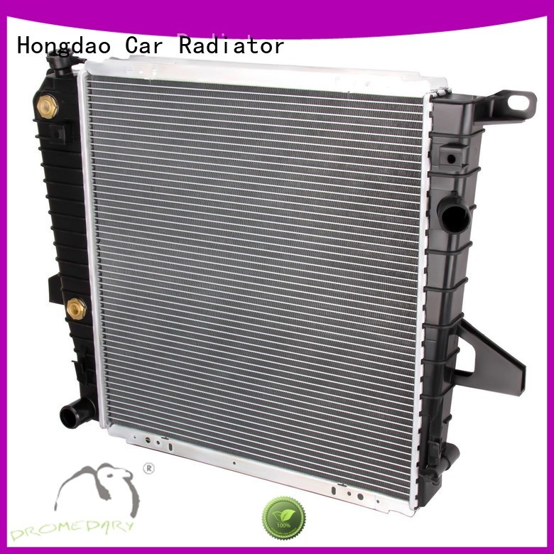 ford 1996 series ford radiator 9805 Dromedary