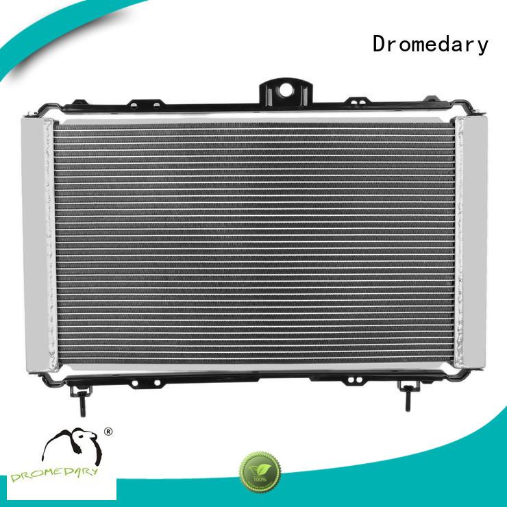 Dromedary Brand surf toyota radiator cgn1525 factory