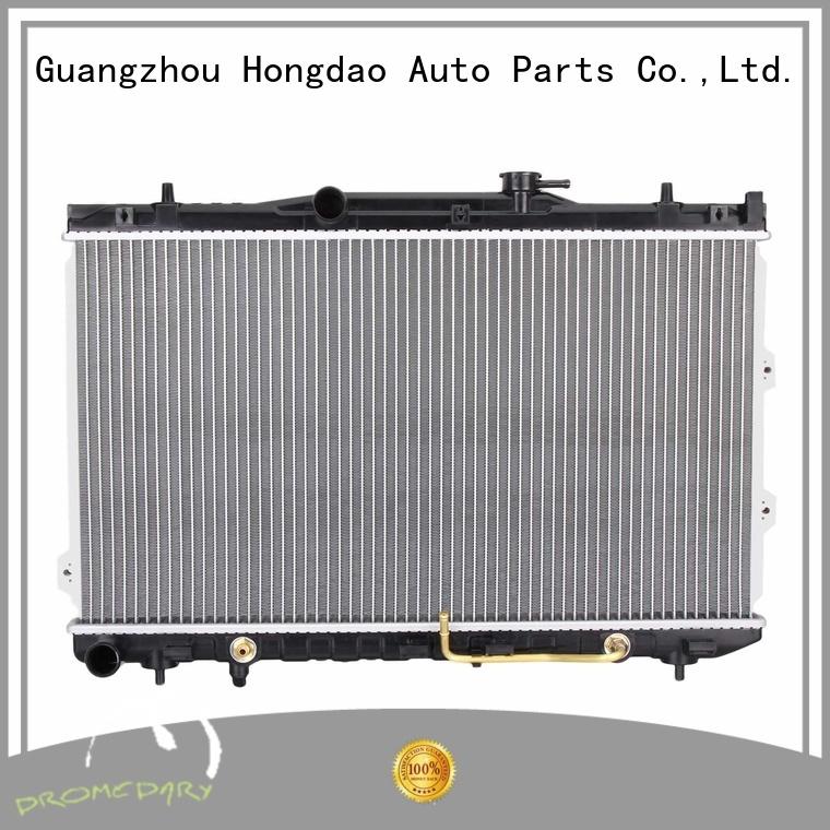 ld 1996 aluminum kia sorento radiator 16l Dromedary Brand