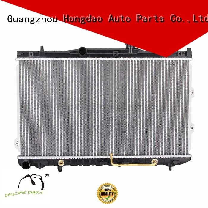 1995 1996 engine Dromedary Brand kia sorento radiator supplier
