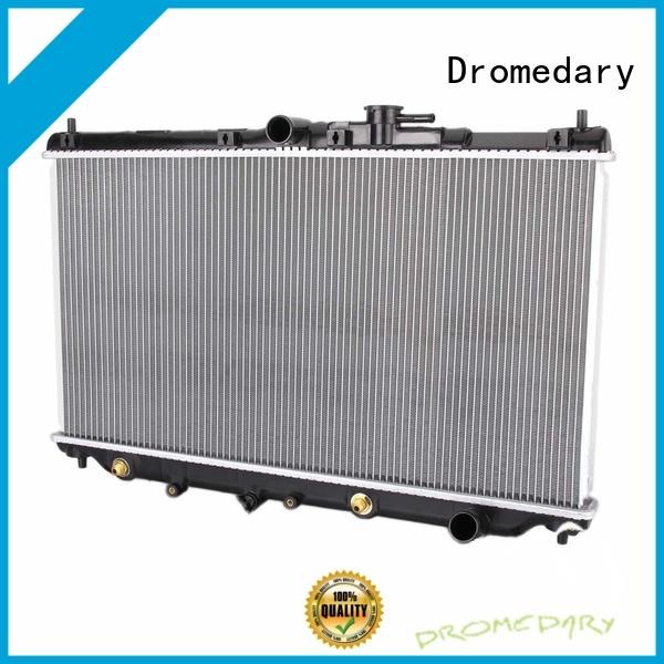 1996 honda accord radiator 2207 premium aluminum Warranty Dromedary
