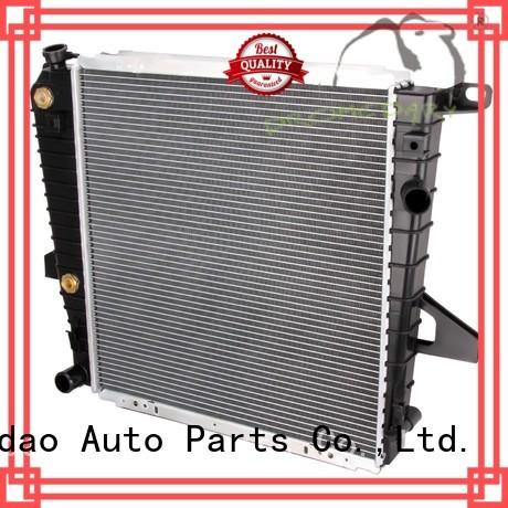 aluminum 1995 Dromedary Brand 1998 ford f150 radiator