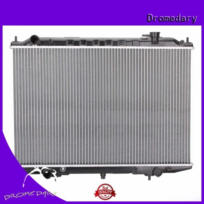 Quality Dromedary Brand nissan nissan radiator