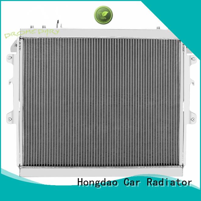 tgn15r petrol kzj78 2009 toyota camry radiator Dromedary Brand