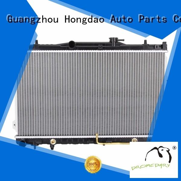 Quality Dromedary Brand 2005 kia sorento radiator cerato