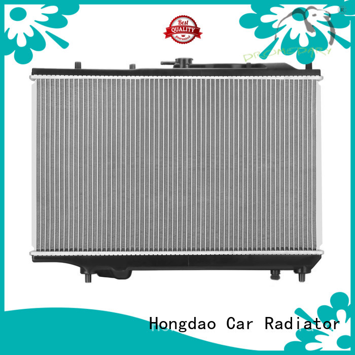 20 aluminum 323 Dromedary Brand rx8 radiator supplier