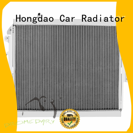 h400mm manual 19881995 toyota radiator Dromedary