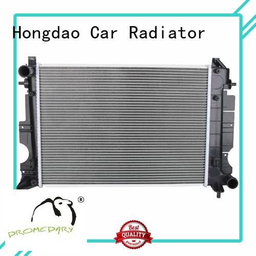 Wholesale saab cheap car radiators manual Dromedary Brand
