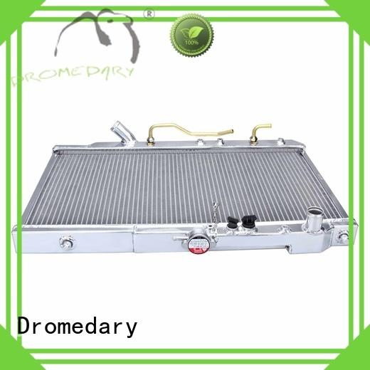 20032012 gy Dromedary Brand rx8 radiator
