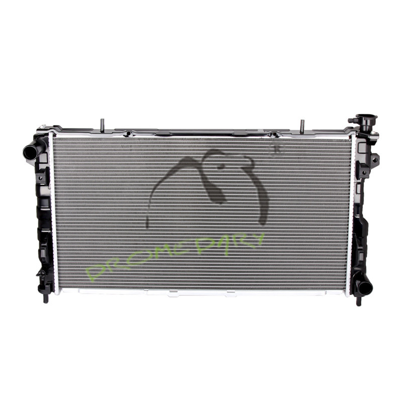 Custom dodge 2005 dodge ram 1500 radiator full Dromedary
