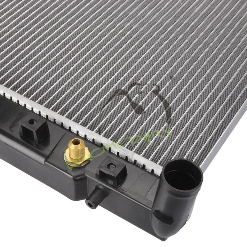 Dromedary Brand fit vt holden radiator manufacture