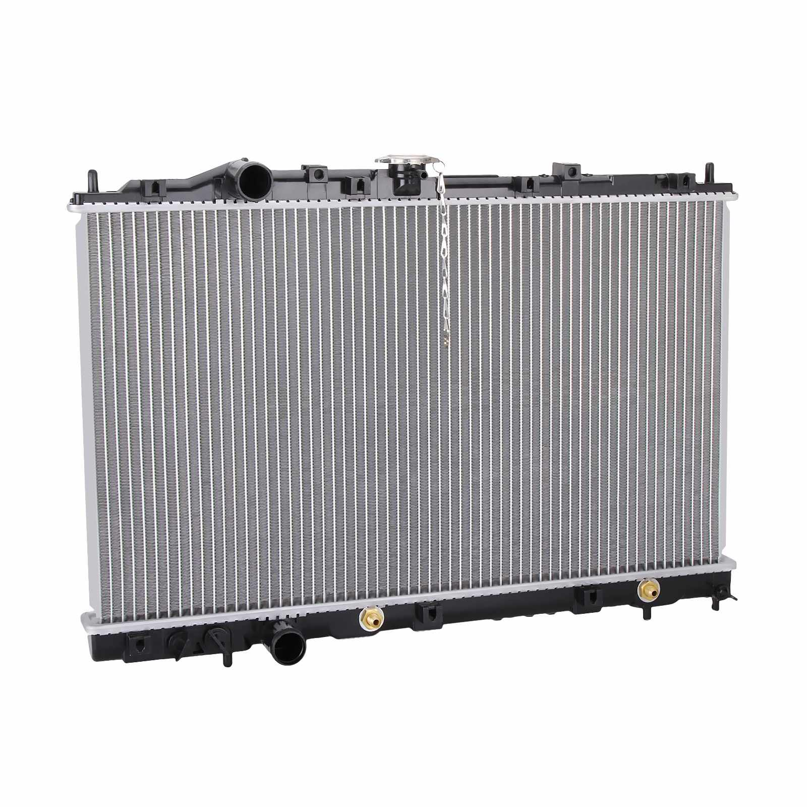 Radiator Mitsubishi Lancer CE Sedan Coupe Mirage CE 1.5/1.8L 5/1996-7/2003 AT/MT