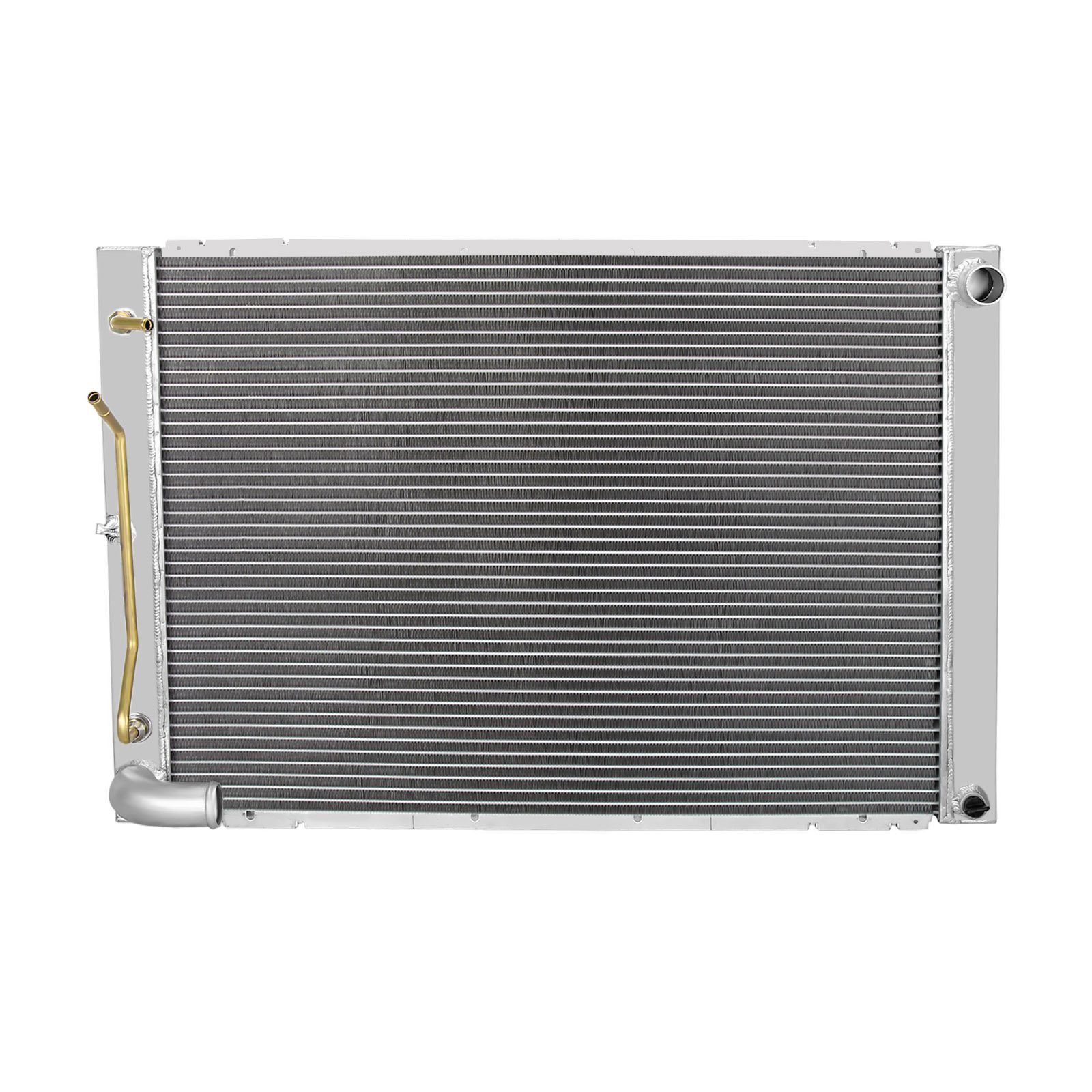 New Radiator All Aluminum For 2004 2005 2006 Toyota Sienna 3.3L V6 AT