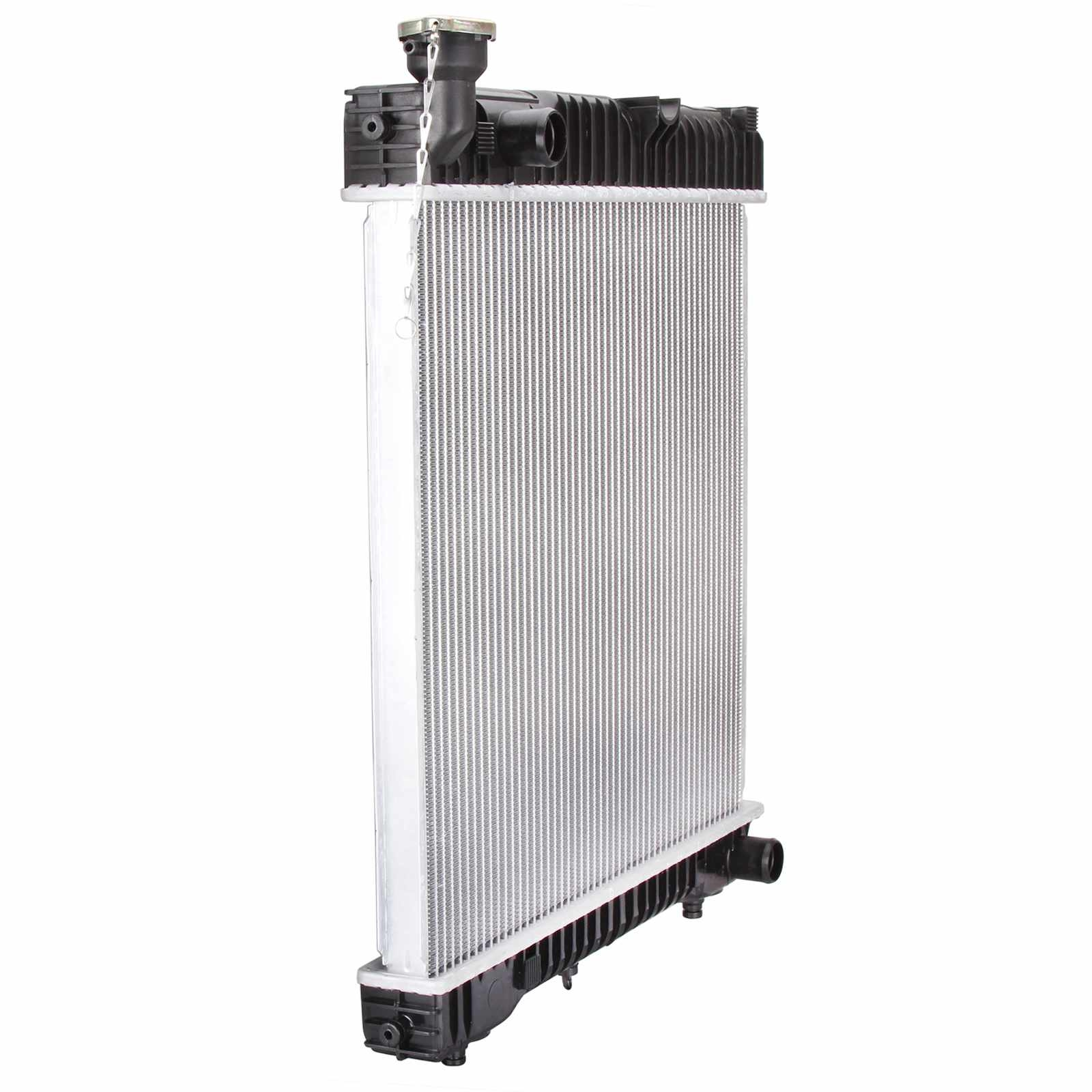 Dromedary Radiator For  Mercedes Benz T1 Bus Transporter 207-210 308 310 408 MT MERCEDES BENZ RADIATOR image7