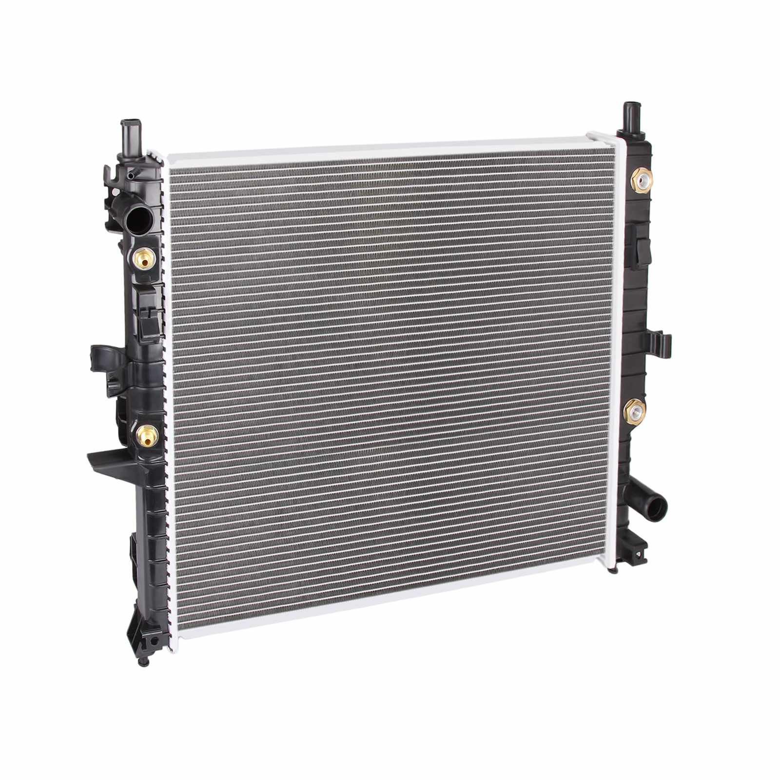New Radiator for Mercedes-Benz ML350 ML55 AMG V6 3.7 V8 5.5 2000-2005 AT MT 2345