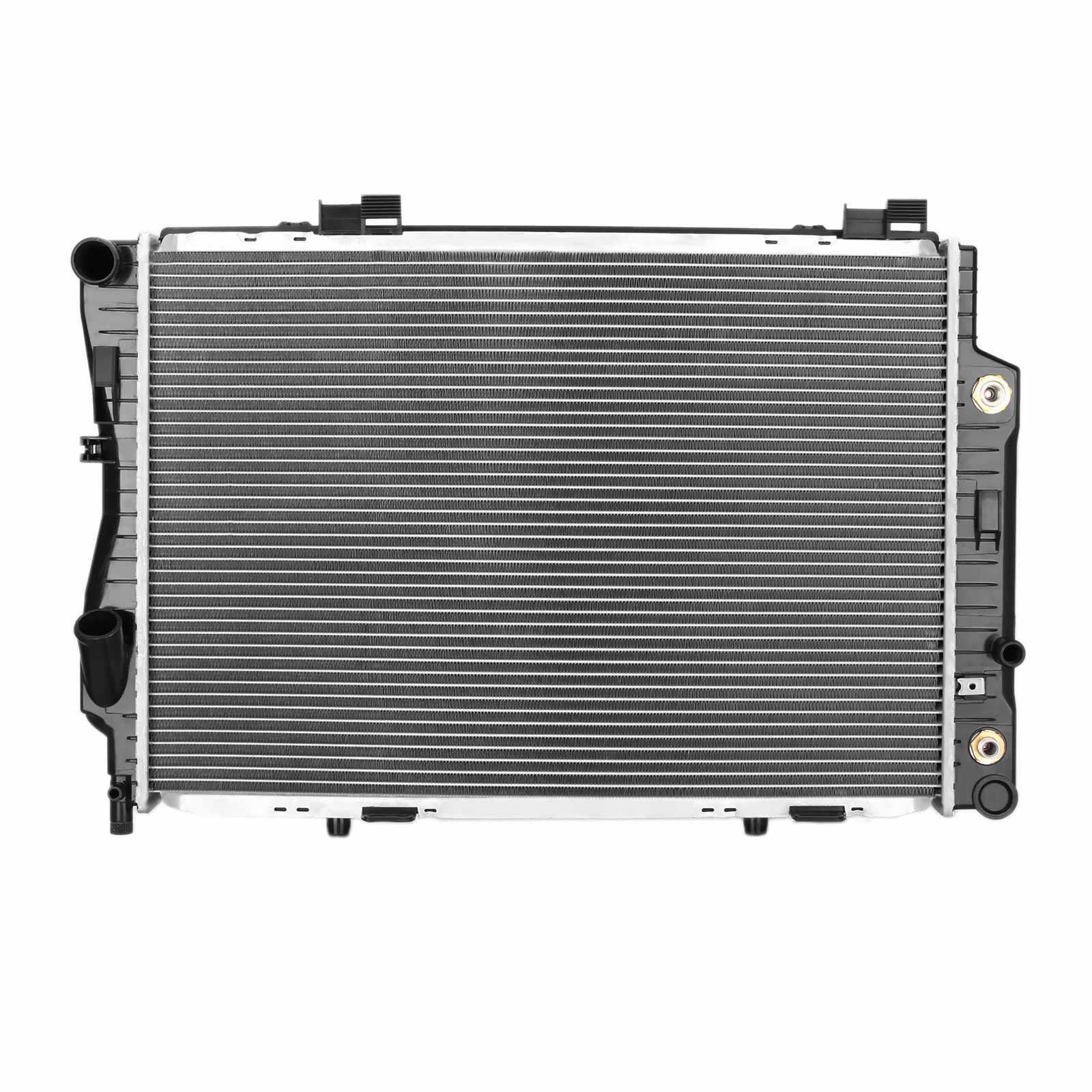 New Radiator For Mercedes-Benz C36 AMG C280 94-97 Plastic Aluminium 2025004103