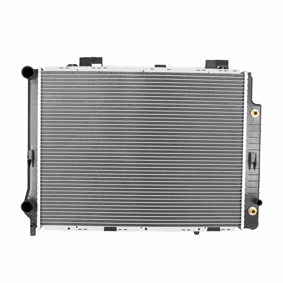 Radiator For Mercedes-Benz E-Class W210 S210 E280 E320 Auto / Manual 95-02 New