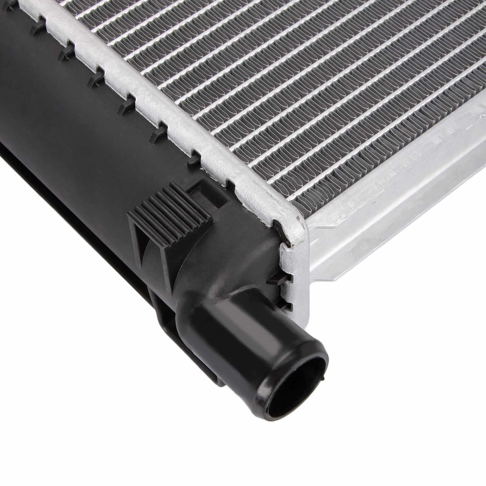 Dromedary Brand e280 benz w124 20002006 mercedes radiator