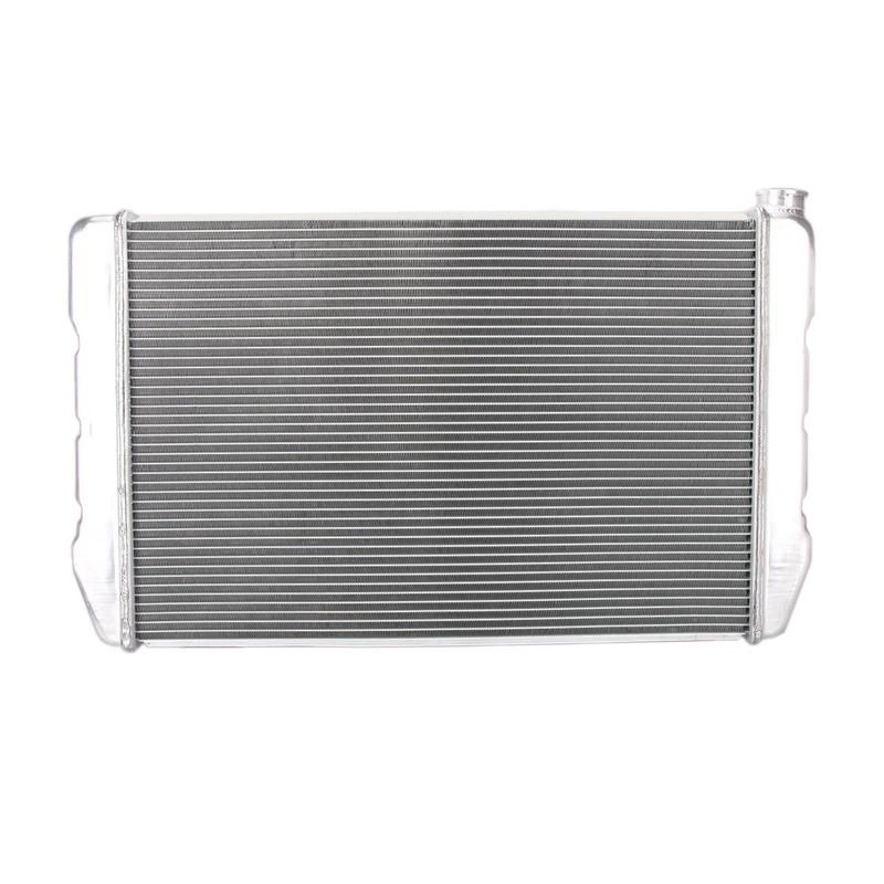 Full Aluminum Radiator For Ford Falcon XC XD XE XF Series V8 6CYL Manual 56MM