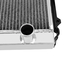 19972005 Custom 2kd td toyota radiator Dromedary 33l