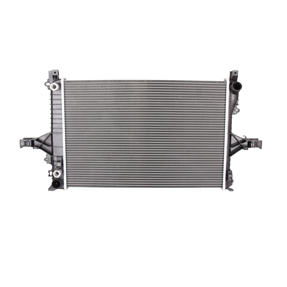 Radiator Volvo S60 S70 V70 S80 XC70 2.0 2.3 2.4 2.5 2.8 2.9 Check Detail Down