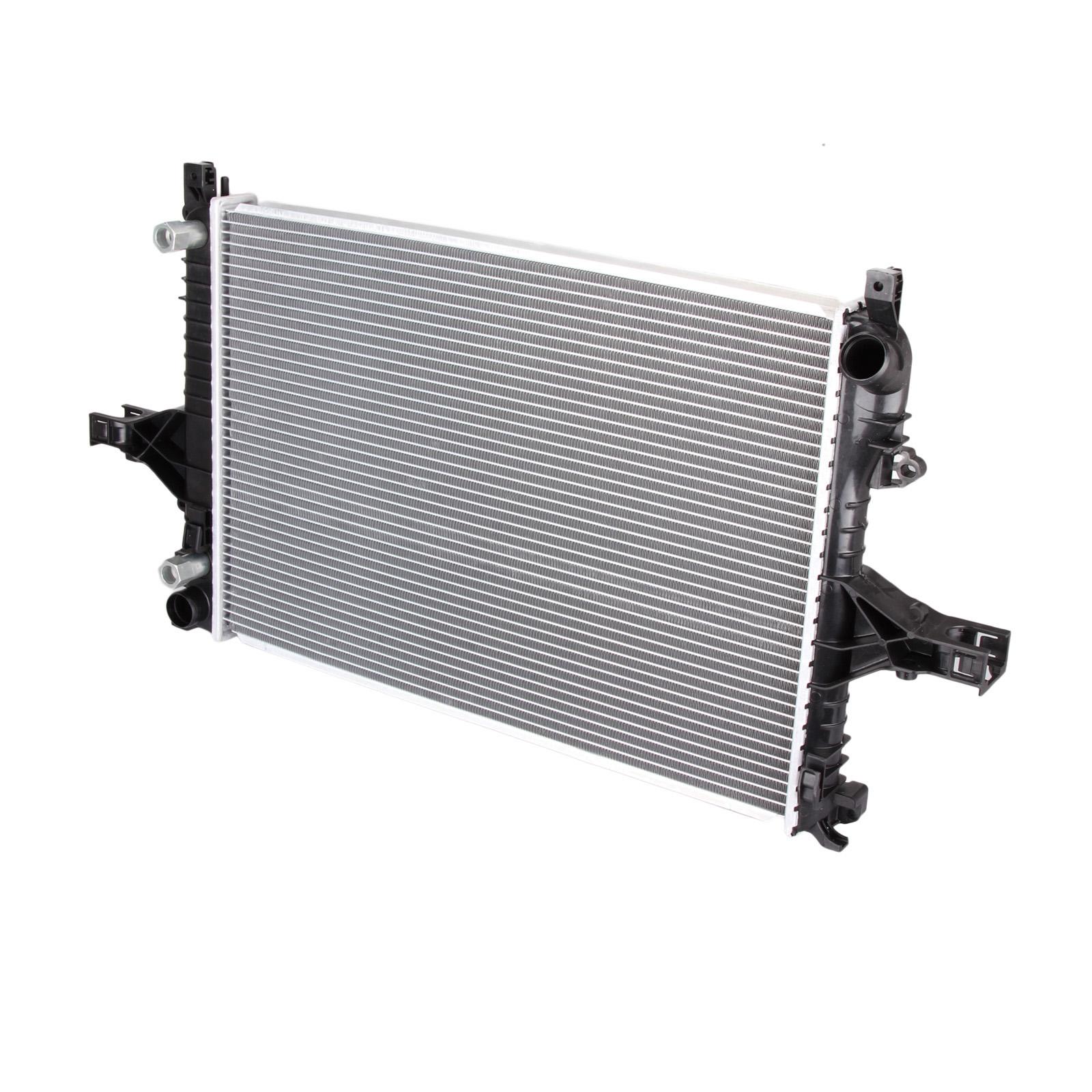 Radiator Volvo S60 S70 V70 S80 XC70 2.0 2.3 2.4 2.5 2.8 2.9 Check Detail Down