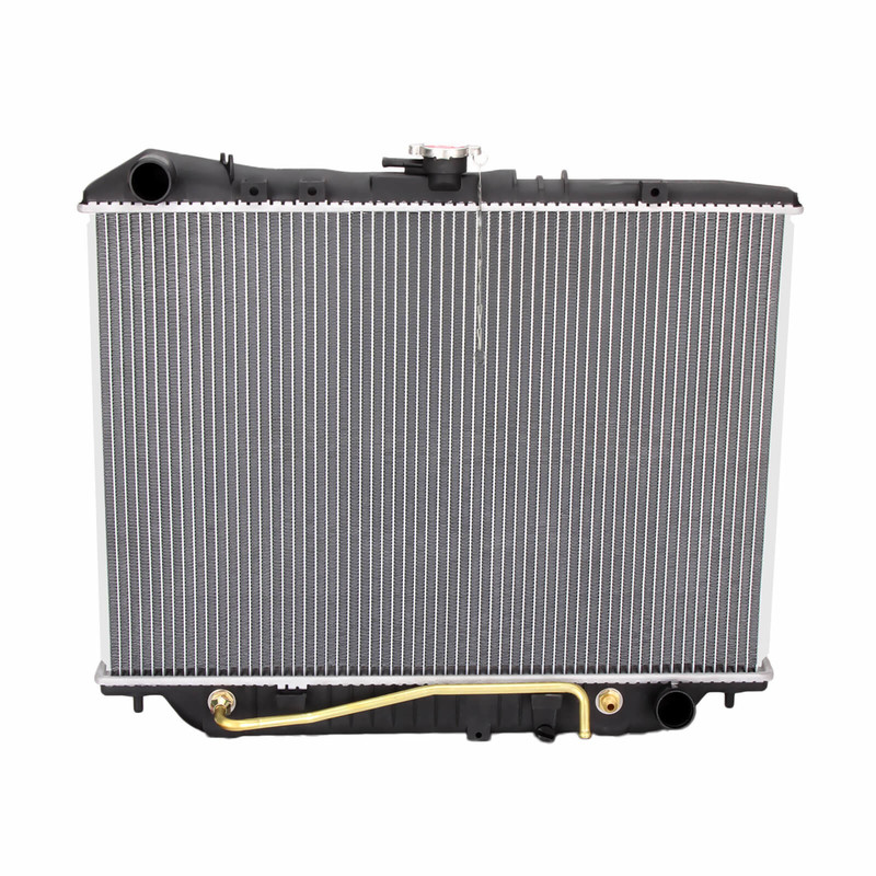 Aluminum Radiator for HONDA PASSPORT ISUZU RODEO VEHICROSS 8524759590 1571