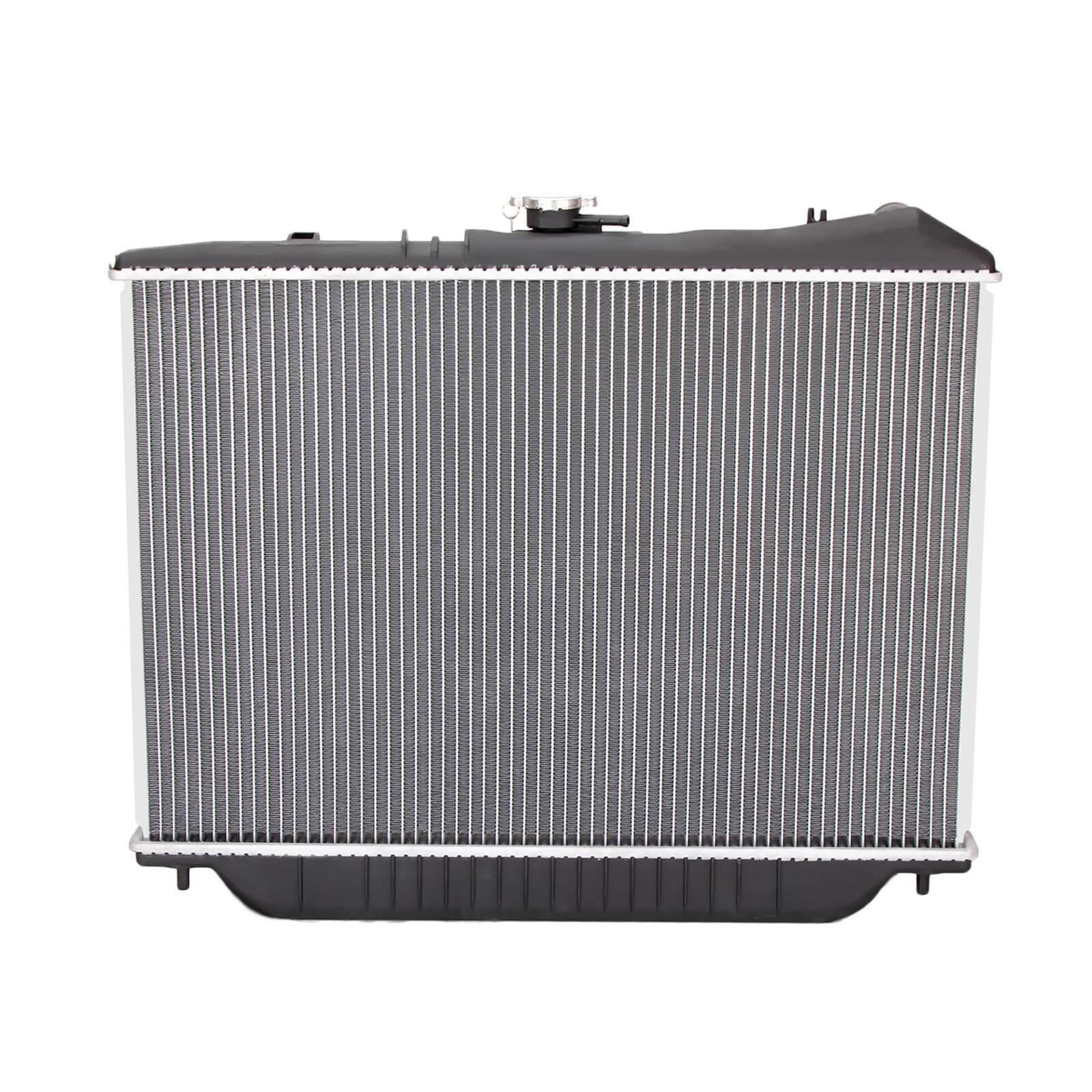 Aluminum Radiator for HONDA PASSPORT ISUZU RODEO VEHICROSS 8524759590 1571