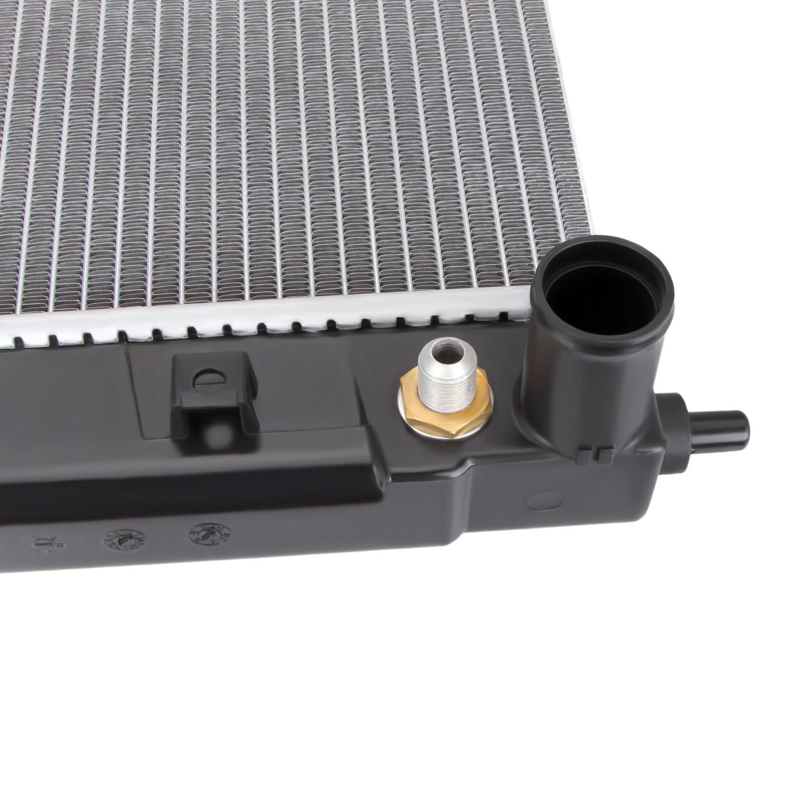 Wholesale v8 holden radiator Dromedary Brand