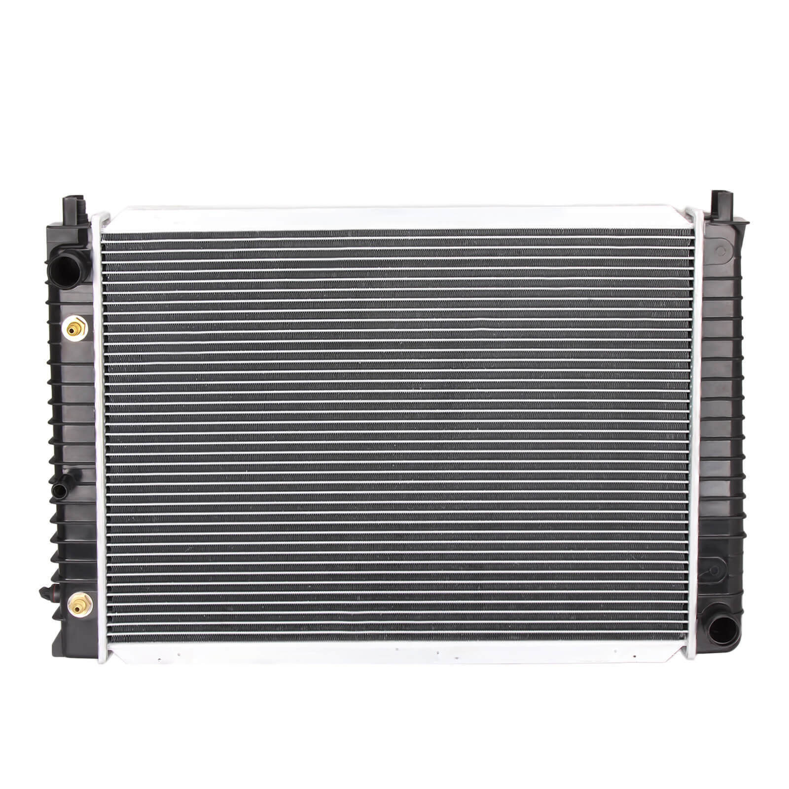 Dromedary Brand 740 aluminum custom volvo radiator replacement