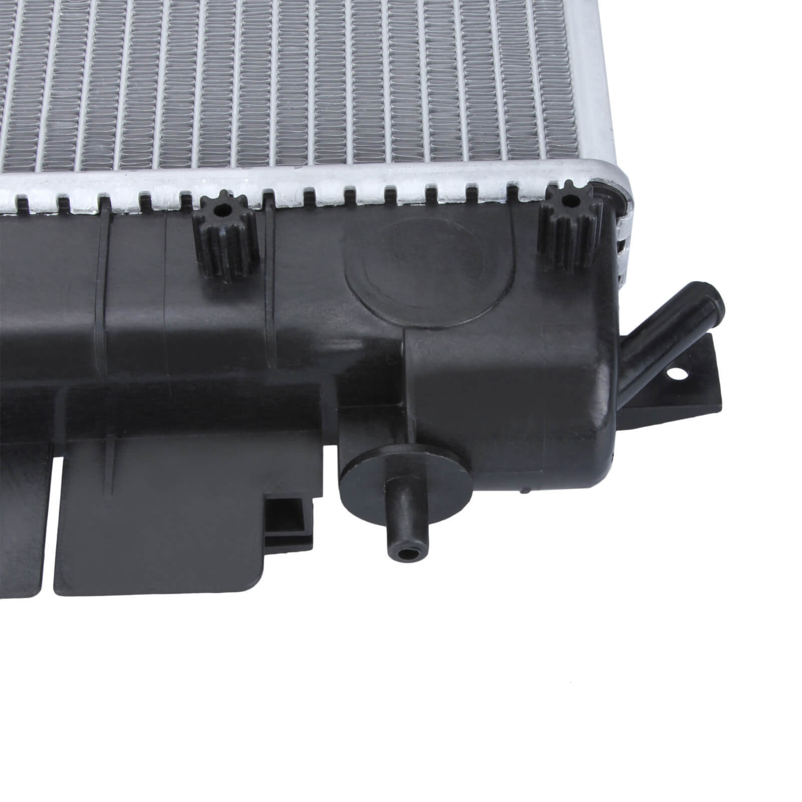 cheap car radiators saab 93 cooling Dromedary Brand saab radiator
