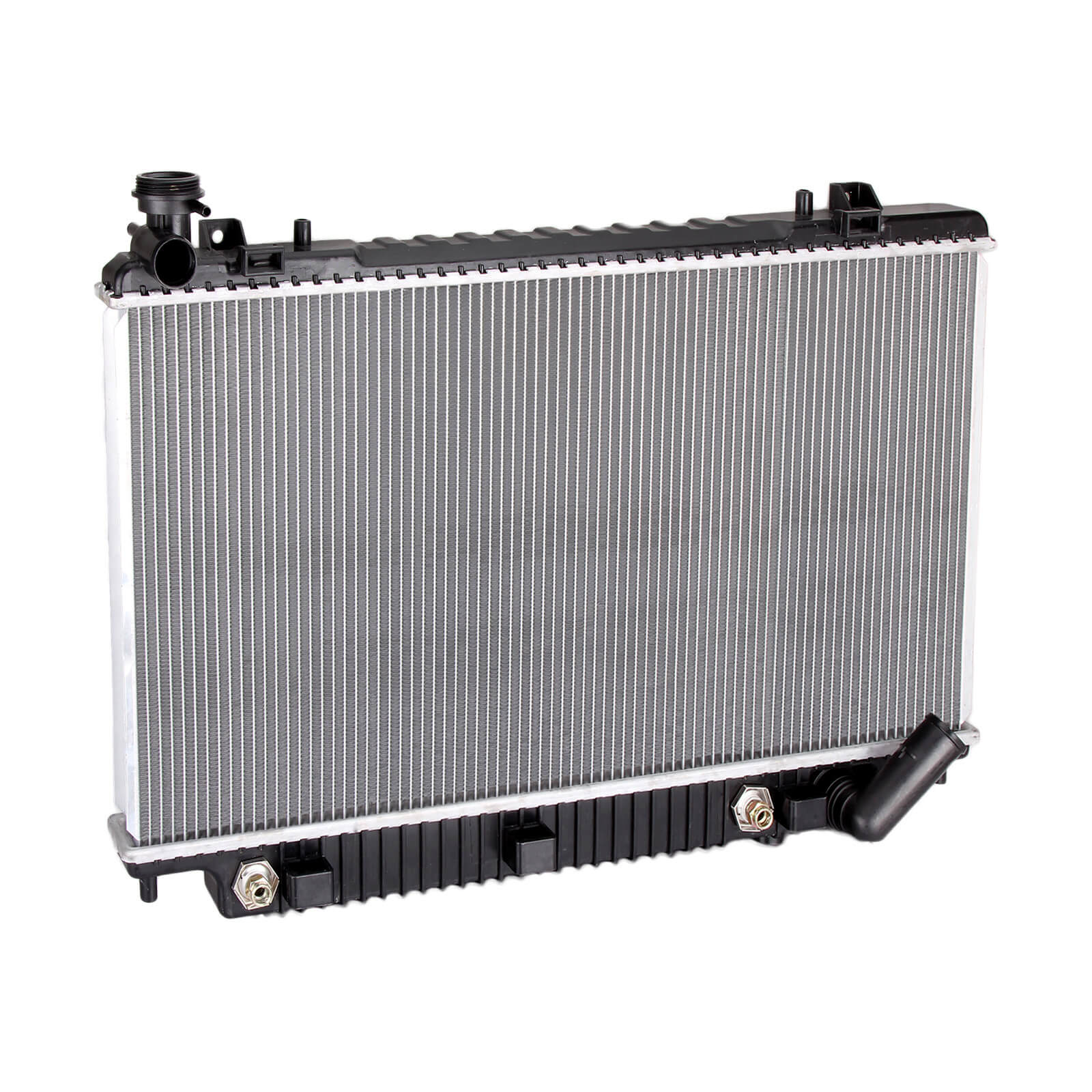 Radiator Holden Commodore VE Series V8 Engine 2006-2013 Auto/Man Premium Quality