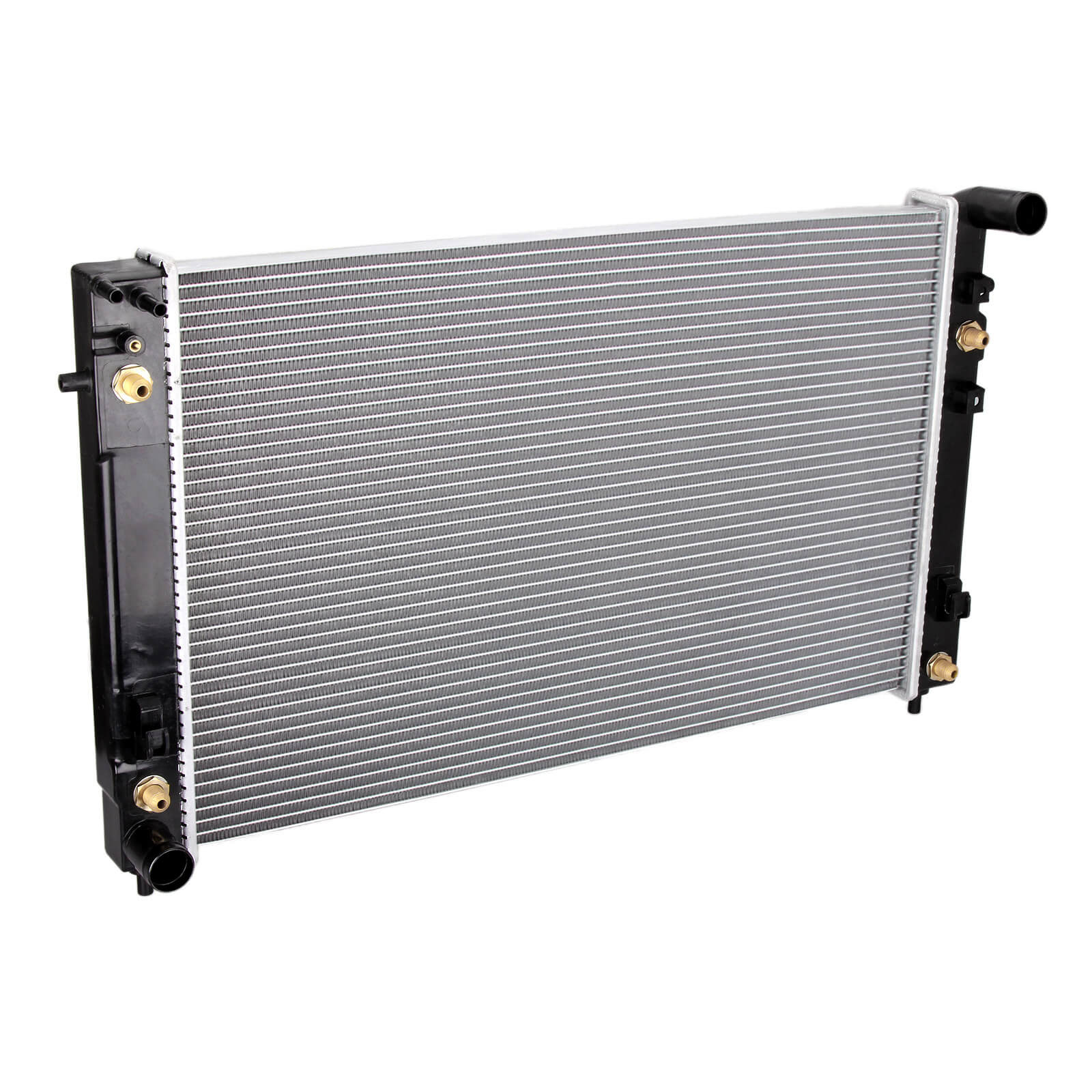 Radiator Holden Commodore VT VU VX HSV V8 GEN3 LS1 5.7L 1997-2002 Auto/Manual
