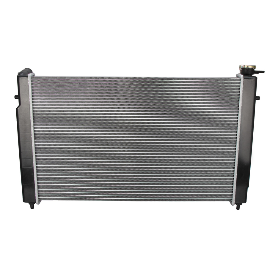 Radiator For Holden Commodore VT VX Series 3.8L V6 1997-2002 Auto/Manual