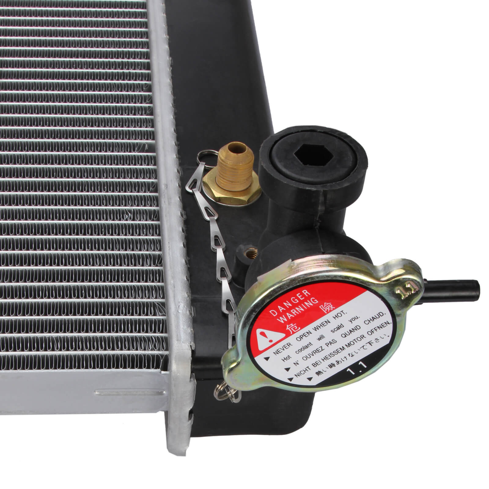 Wholesale ls1 holden radiators for sale vy Dromedary Brand