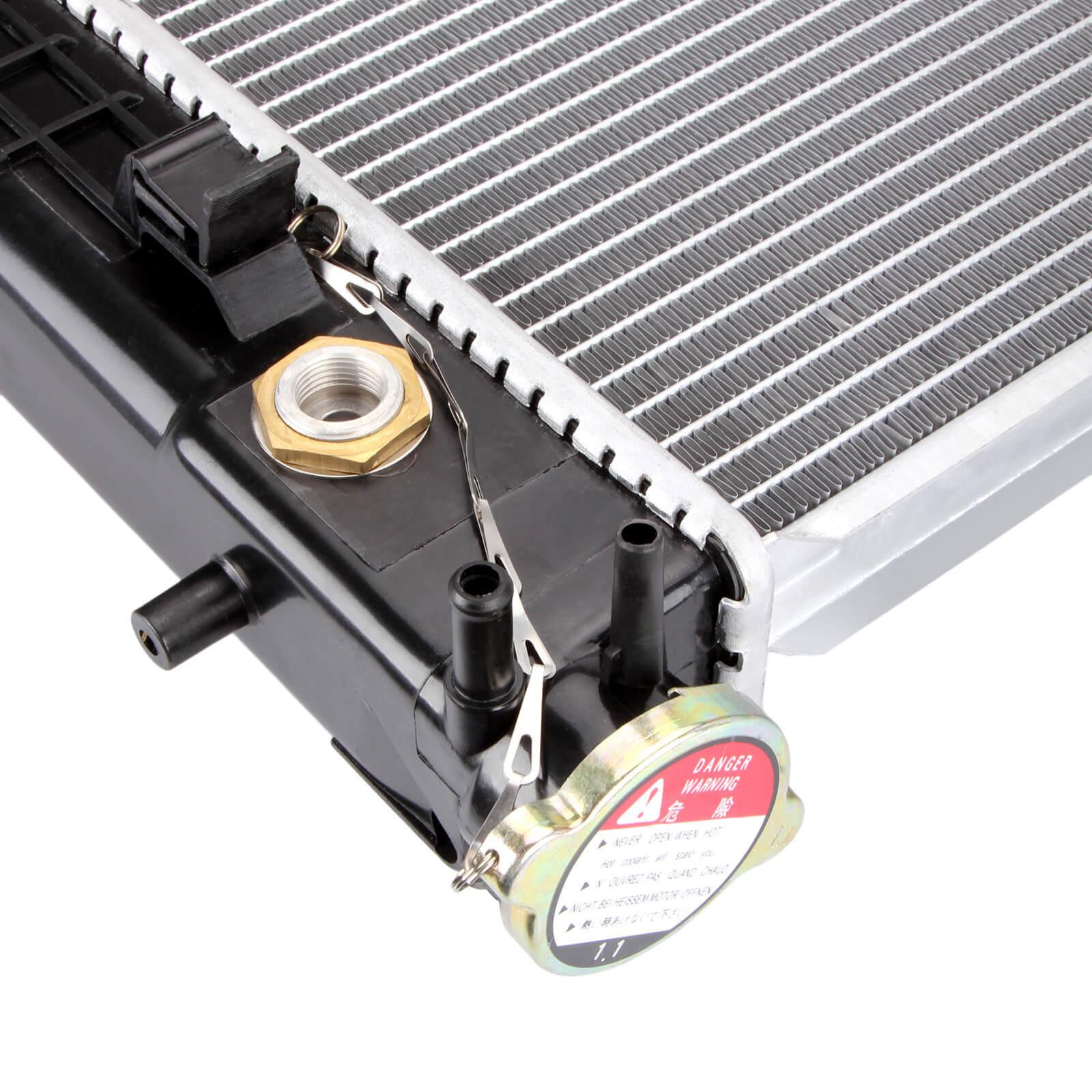Dromedary Brand statesman radiatorforholdencommodoreve3036v620062012automanualhighquality 20062013 holden radiator