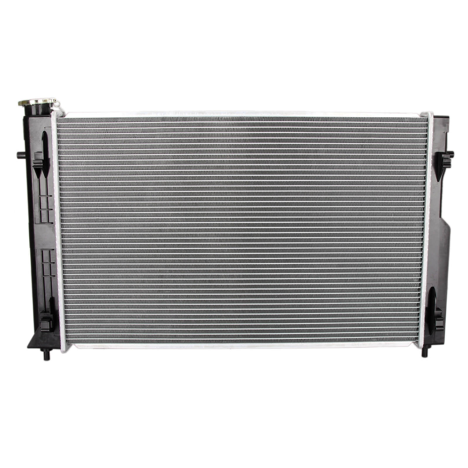 Holden VZ Radiator fit Commodore SV8/SS/HSV 5.7 LS1 6.0 LS2 V8 2004-2006 Manual