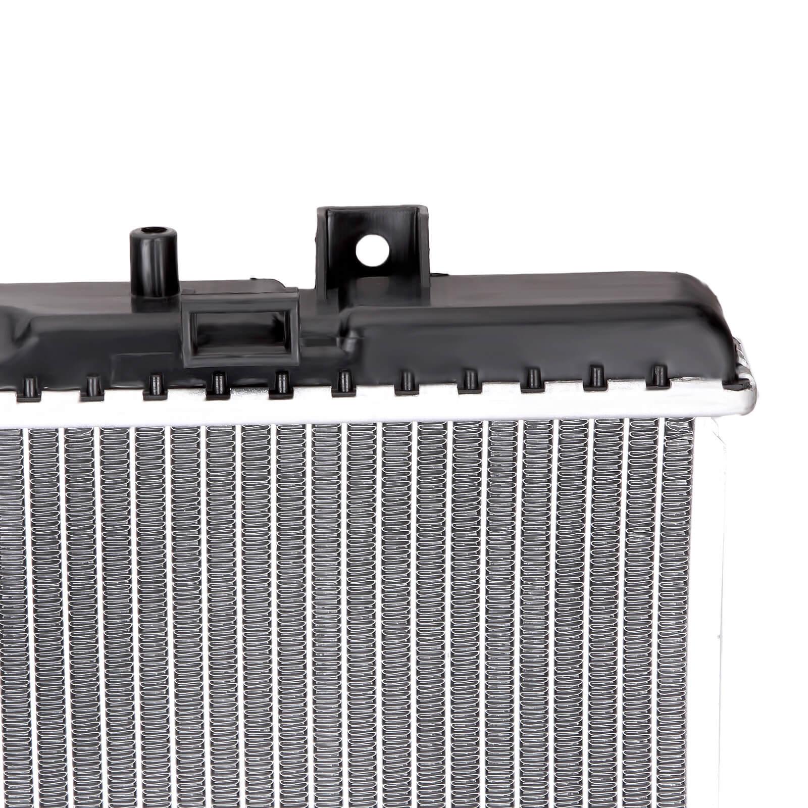Dromedary Brand sv8sshsv 20042006 vy holden radiators for sale