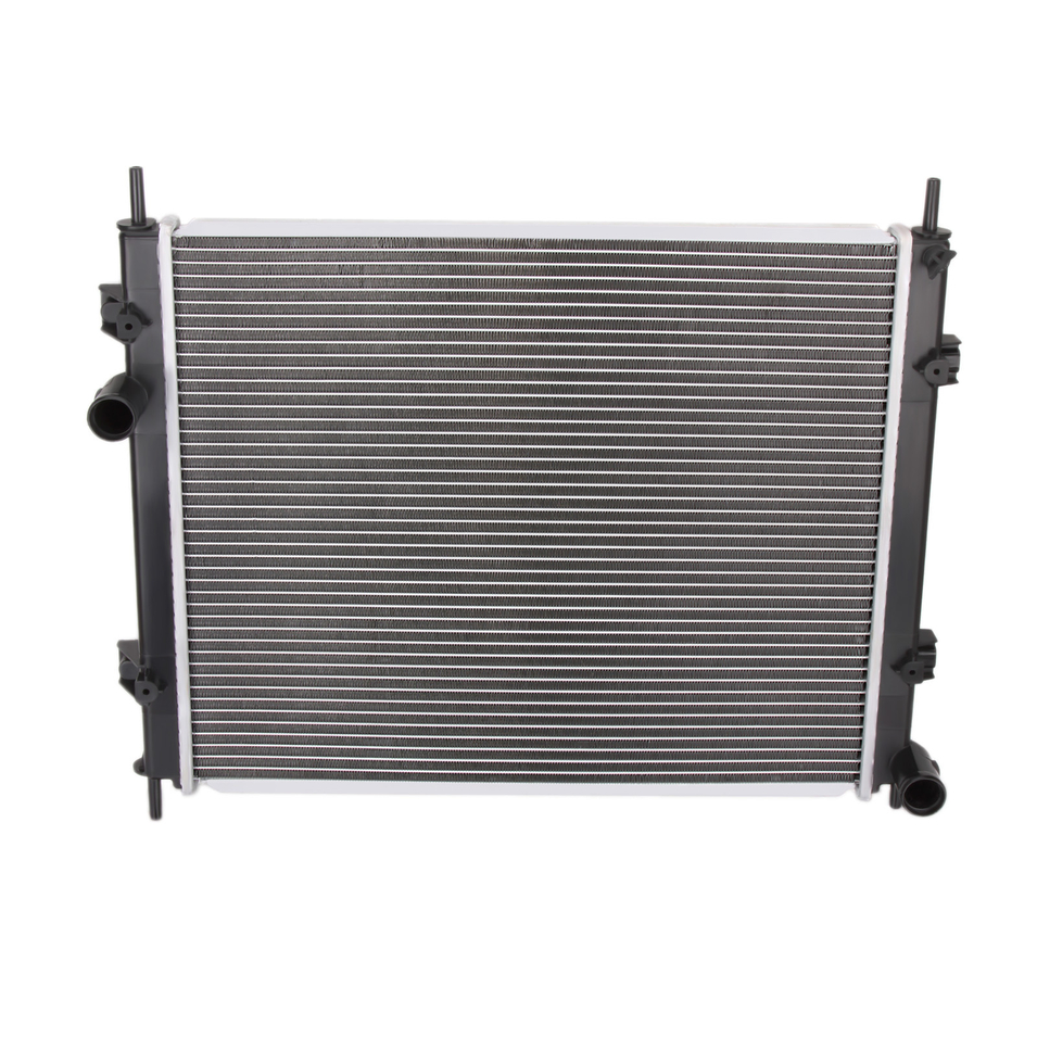 Radiator FOR Fiat Proton Savvy Hatchback 1.2 Petrol 75HP 55KW Manual 2005-2016 New