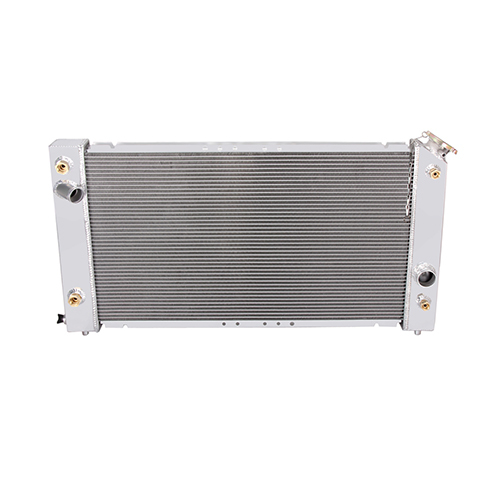 1533 Full Aluminum Radiator for Chevrolet S10 Blazer GMC Jimmy Sonoma 1994-95 AT