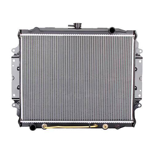 1130 RADIATOR FOR ISUZU TROOPER SE LS S XS BASE DLX V6 2.8 L4 2.6 2.3 1988-1991