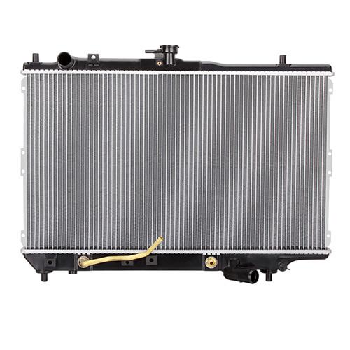 Radiator Coolant For 95 - 97 Kia Sephia 1.8L l4 Aluminum Quality Warranty AT