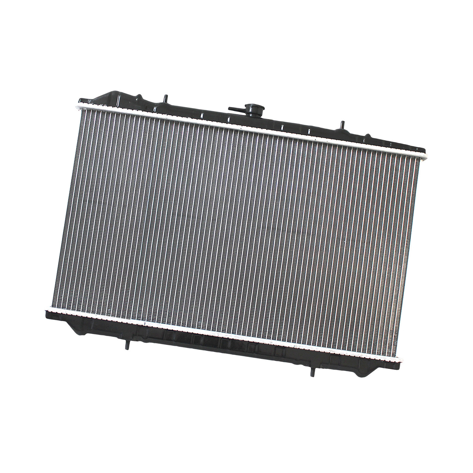 New Radiator For 90-96 Nissan 300ZX 3.0L V6 OEM 21460-30P10