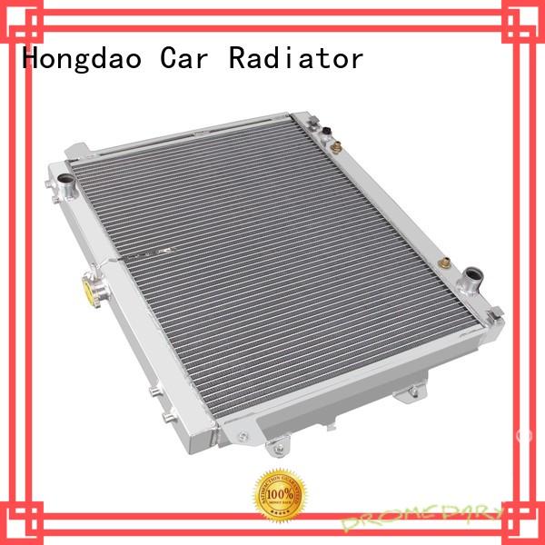 Custom 19972005 toyota radiator limited Dromedary
