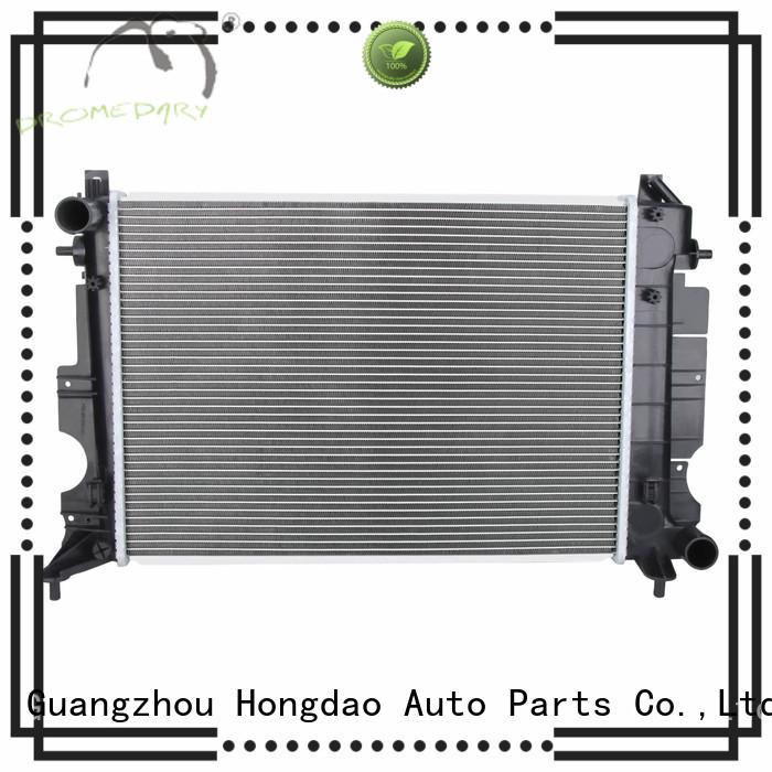 engine cooling manual Dromedary Brand cheap car radiators manufacture
